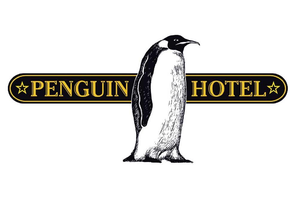 W Big Penguin 1